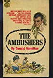 The Ambushers (Matt Helm) (0449128415) by Hamilton, Donald