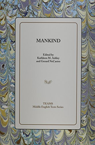 Mankind (Middle English Texts Series (Mets))