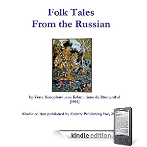 Fol Tales From the Russian