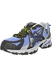 New Balance Women's WT810 Trail Running Shoe