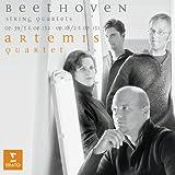 Beethoven : String Quartets Op.131 Op.18-2 Op.132 Op.59-3