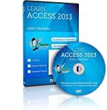 Microsoft Access 2013 Training Videos - 19 Hours of Access 2013 training for beginner, intermediate and advanced learners