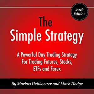 The Simple Strategy Audiobook