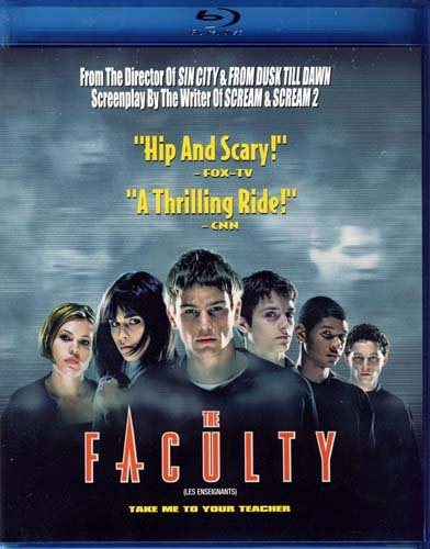 The Faculty / Факультет (1998)