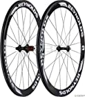 Reynolds Assault Clincher Shimano Wheels 20/24