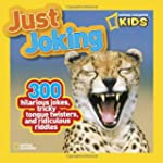 Just Joking: 300 Hilarious Jokes, Tri...