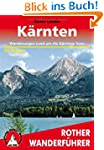 K�rnten - K�rntner Seen. 50 Touren (R...