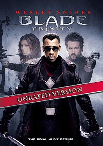 ブレイド3 [DVD]