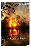 Light in August (Vintage Classics)