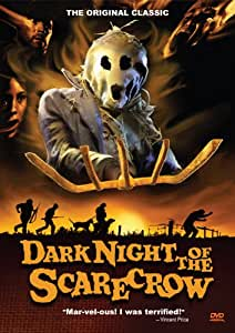 Dark Night of the Scarecrow [Import]