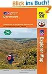 Dartmoor 1 : 25 000 (OS Explorer Map)