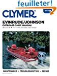 Evinrude/Johnson Outboard Shop Manual...