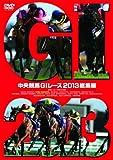 中央競馬GIレース 2013総集編 [DVD]