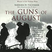 The Guns of August | [Barbara W. Tuchman]