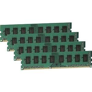 Kingston ValueRAM 32GB Kit (4x8GB) 1333MHz DDR3