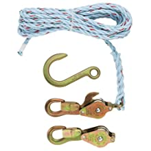 Klein 1802-30SR Block & Tackle