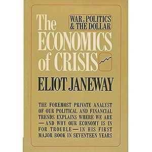 The Economics of Crisis Audiobook