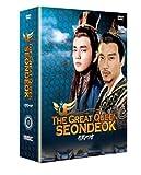 echange, troc Great Queen Seondeok 3 [Import USA Zone 1]