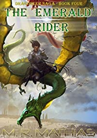 (FREE on 3/3) The Emerald Rider by M. R. Mathias - http://eBooksHabit.com