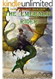 The Emerald Rider (Book Four of the Dragoneer Saga) (Dragoneers Saga 4)