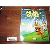 Asterix.33. Gallien in Gefahr