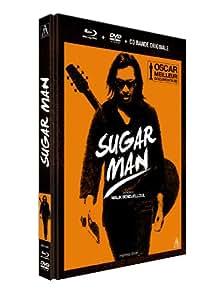 Sugar Man [Combo Blu-ray + DVD + CD bande originale]