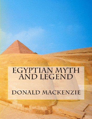 Egyptian Myth and Legend