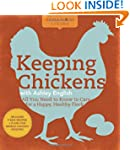 Homemade Living: Keeping Chickens wit...
