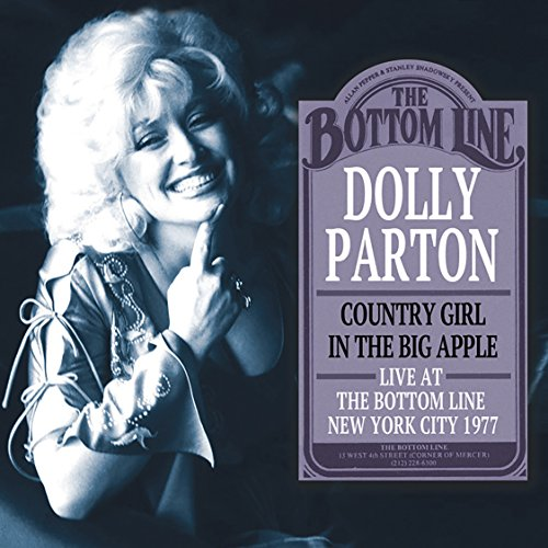 DOLLY PARTON - Country Girl - Zortam Music