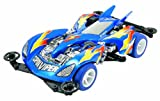 ミニ四駆限定シリーズ スピンバイパー パールブルースペシャル (VSシャーシ) 94720