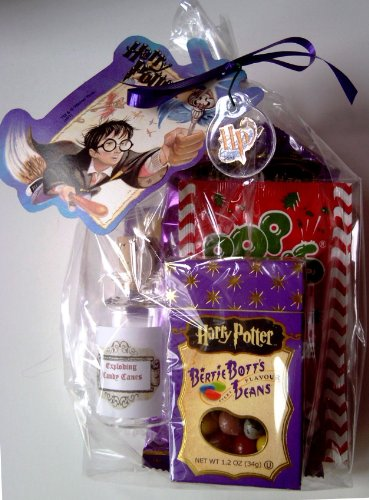 Harry Potter Hogwarts Express Sweets 