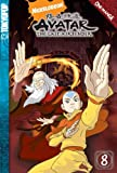 Avatar: The Last Airbender, Vol. 8 (Avatar (Graphic Novels))