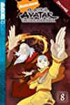 Avatar: The Last Airbender, Vol. 8 (A...