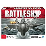 Battleship - The Original Naval Combat Game
