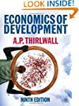 Economics of Development: Theory and...