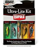 Rapala Ultra Lite Lure Kit