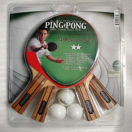 Best Ping Pong Table For Sale Ping Pong Brand 2 Star 4