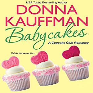 Babycakes Audiobook