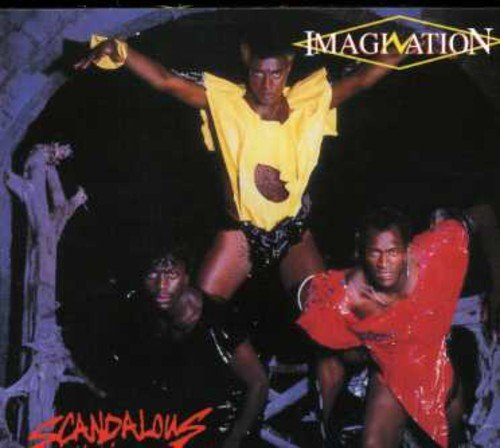 Audio CD : Scandalous [+Peso($32.00 c/100gr)] (US.AZ.13.99-0-B0002KP5JE.387)