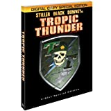 Tropic Thunder (3-Disc Directors Cut) [DVD]by Ben Stiller