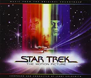 Ost: Star Trek