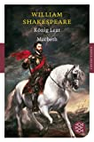 K�nig Lear / Macbeth: Dramen (Fischer Klassik)