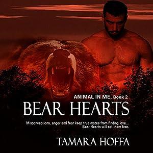 Bear Hearts Audiobook