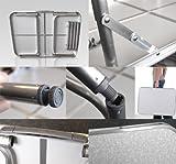 Aluminium-Klapptisch-Campingtisch-75cm-Gartentisch-Campingmbel-Camp-Active-Falttisch-Reisetisch
