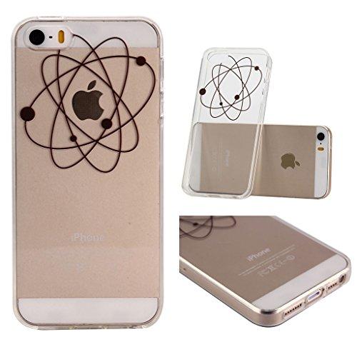 custodia-apple-iphone-se-5-5s-ijia-ultra-sottile-trasparente-semplice-3d-planet-linea-tpu-silicone-m