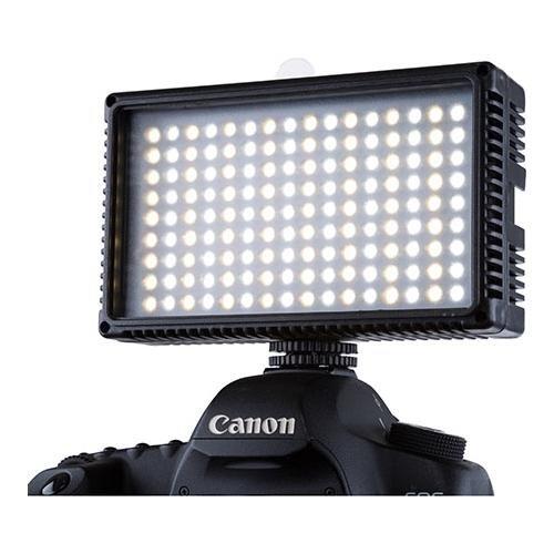 144 LED – Bi Color on Camera light image
