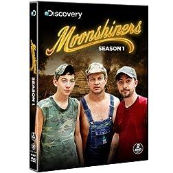 Moonshiners: Season 1