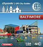 CitySeekr GPS City Guide - Baltimore for Garmin (PC only) [Download]
