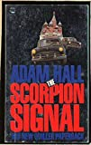 The Scorpion Signal (0006159958) by Adam Hall