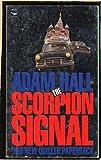 The Scorpion Signal (0006159958) by Adam Hall